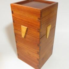 Keystone Box