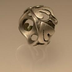 Snap Dragon Ring